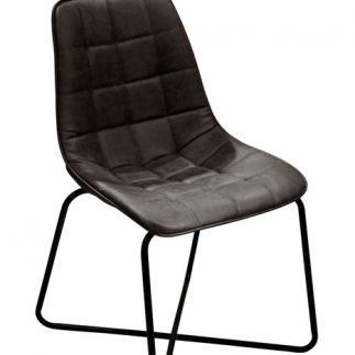 כיסא – BOZ שחור