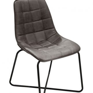 כיסא – BOZ אפור