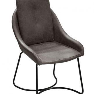 כיסא – MELI אפור
