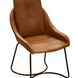 כיסא – MELI חום
