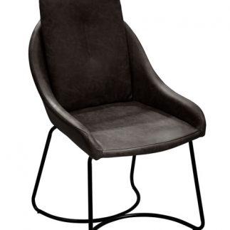 כיסא – MELI שחור