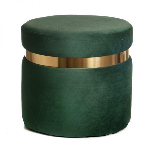 הדום קטיפה - GOLI ירוק
