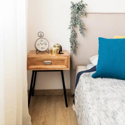 שידה מעוצבת לחדר שינה - ICON 2.0