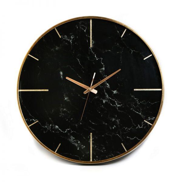 שעון - SHUSHU שחור
