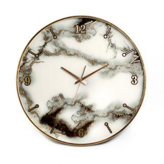 שעון – SHUSHU לבן