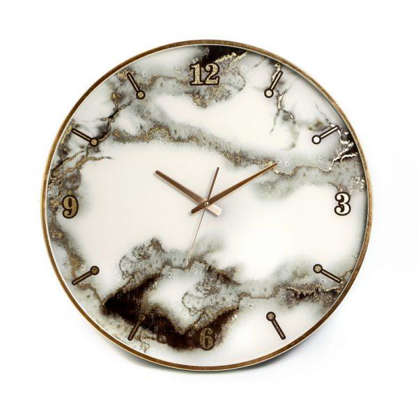 שעון - SHUSHU לבן