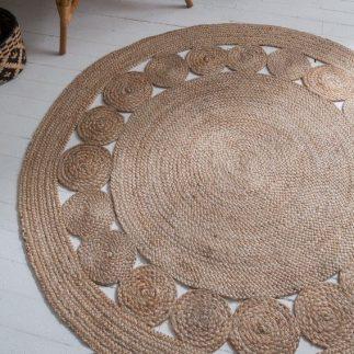שטיח בסגנון בוהו – TAKI