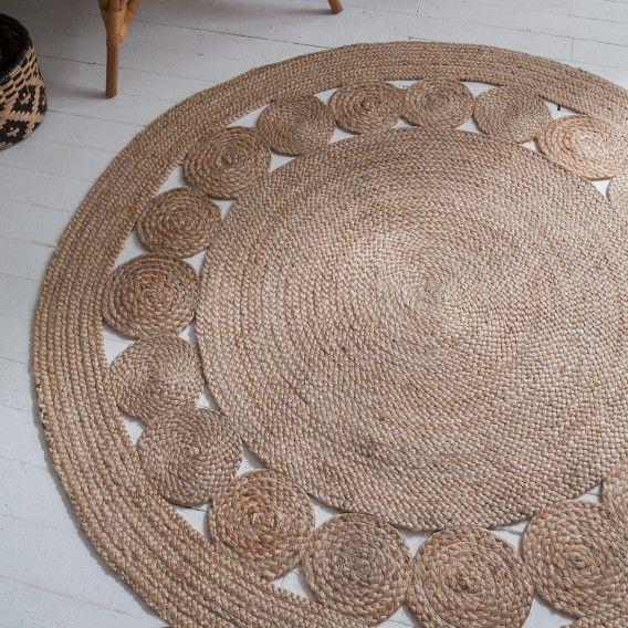 שטיח בסגנון בוהו - TAKI