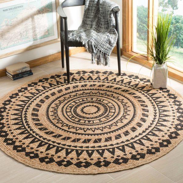 שטיח בסגנון בוהו - TIKA