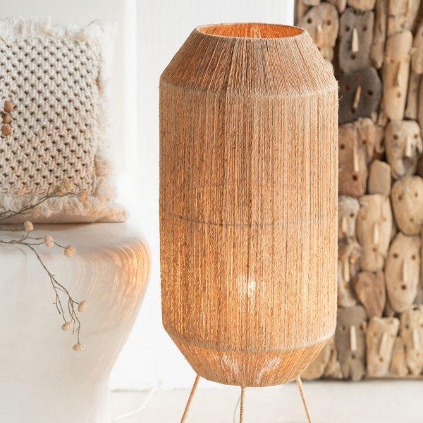 מנורה בסגנון בוהו הורס - CHIKA גדול/קטן