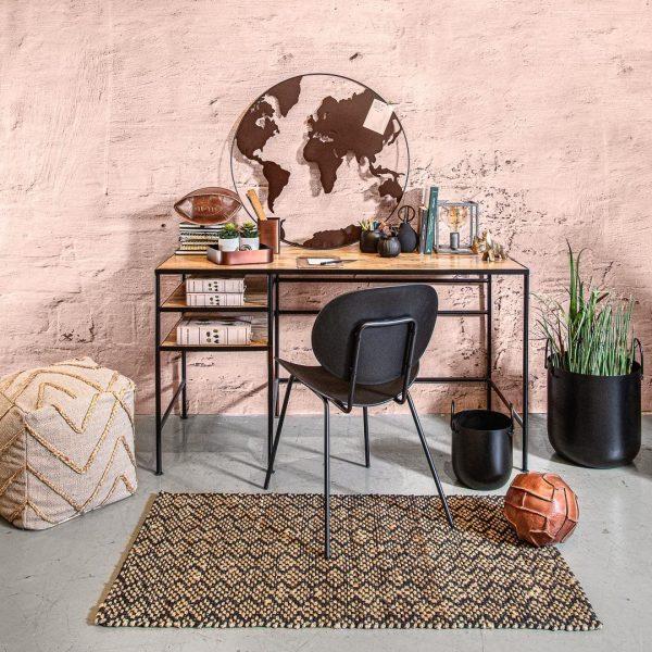 שולחן עבודה בעיצוב תעשייתי - SMART 2.0