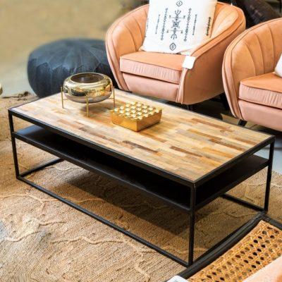 שולחן סלון מעוצב - CELTO