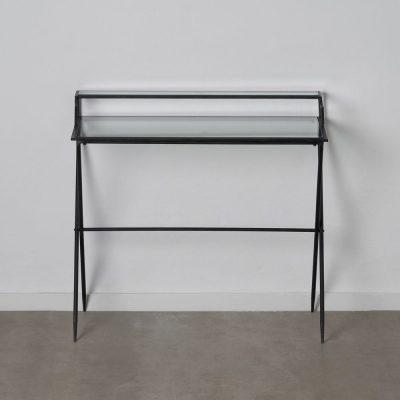 קונסולה / שולחן כתיבה - HOMEWORK שחור