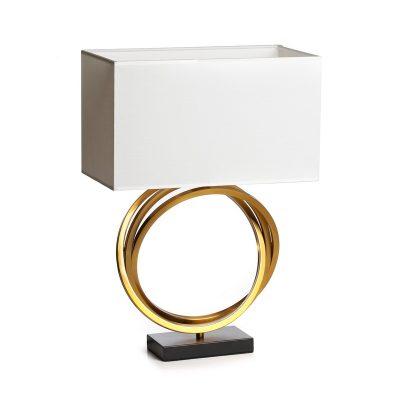 מנורה שולחנית - PAI