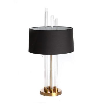 מנורה שולחנית - PIPE